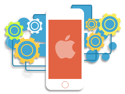 iphone development Indore